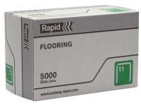 Klamme type 11 - 9 mm - 5M (Flooring)