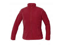 Jakke Fleece Gomti Lady