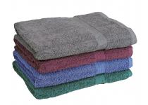 Håndklæde 70 x 140 cm