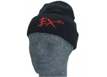 OS EX2 svart mössa