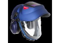 Svejseskærm CA-40GW m/hjelm
