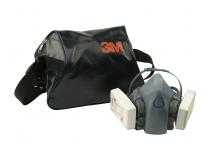 Bæretaske 3M til 3M halvmasker