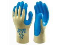 Showa Aramid Grip