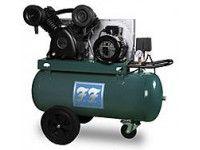 Kolvkompressor FF 480/90 - 4HK