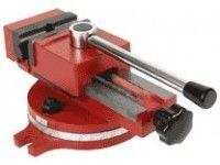 Maskinskruvstik Rotwerk 80 mm