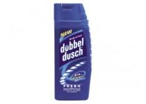 Duschtvål d-dusch  active 250m