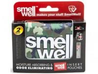 Antiluktkudde smellwell
