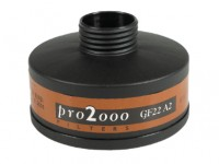 Gasfilter ax2 pro2000