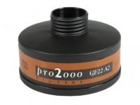 Gasfilter abek pro2000