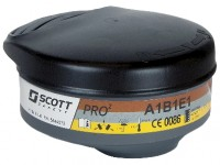 Gasfilter pro2 abe1