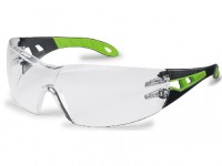 Glasögon uvex 9192243 grå