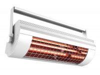ECO+PRO 2000 watt Värmelampa Solamagic