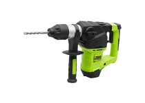 ZI-BHA1500D SDS-Plus Bor- og meiselhammer Zipper