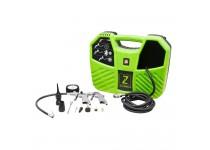 ZI-COM2-8 Bärbar oljefri kompressor 8 bar   Zipper