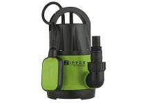 ZI-CWP400 Dykpump för rent vatten Zipper