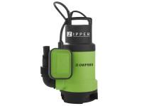 ZI-DWP900 Pump för spillvatten 1400 l/timme | Zipper