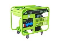 ZI-STE11000 Generator bensin med el-start | Zipper