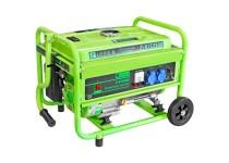 ZI-STE2800 Generator Zipper