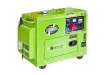ZI-STE7500DS Dieselgenerator | Zipper