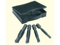 Borrsats Powerborr 2-i-1 borr- och gängtapp