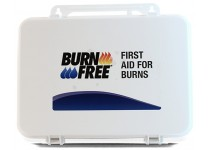 BurnFree Food Service Burn Kit