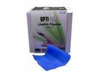 Limfrit plaster, 5 meter x 6cm, blå)