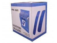 OPTRA-Quick Detectable Plaster 6x35 stk