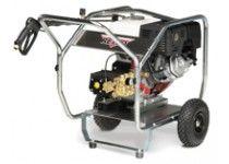 Højtryksrenser - benzin model PD200/15 -  11 HK   -  reno