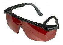 Skyddsglasögon med sportlig design UV 400