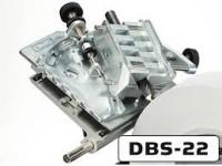 Slipjigg för borr dbs-22