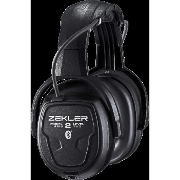 Fantastisk Hörselkåpor ZEKLER 412S JP-33