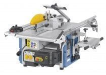 CWM 150 Snickerimaskin med underrede | Kompakt K5-maskin Bernardo