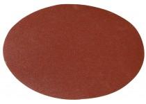 150 mm K 100 Sliprondell med kardborre