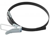 Hose clamp for DC 600 / DC 700