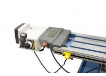 AL 450 D Automatisk matning för X-axel