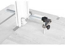 Kreisschneideinrichtung für HBS 260 / 320 / 360