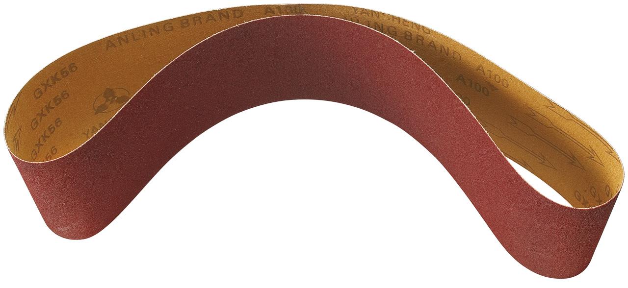 Køb 1220 x 150 K150 Slipband papper 5-pack