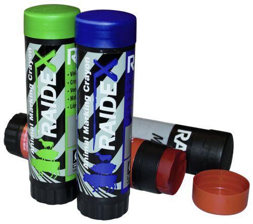 Køb Mærkekridt Raidl plast grön