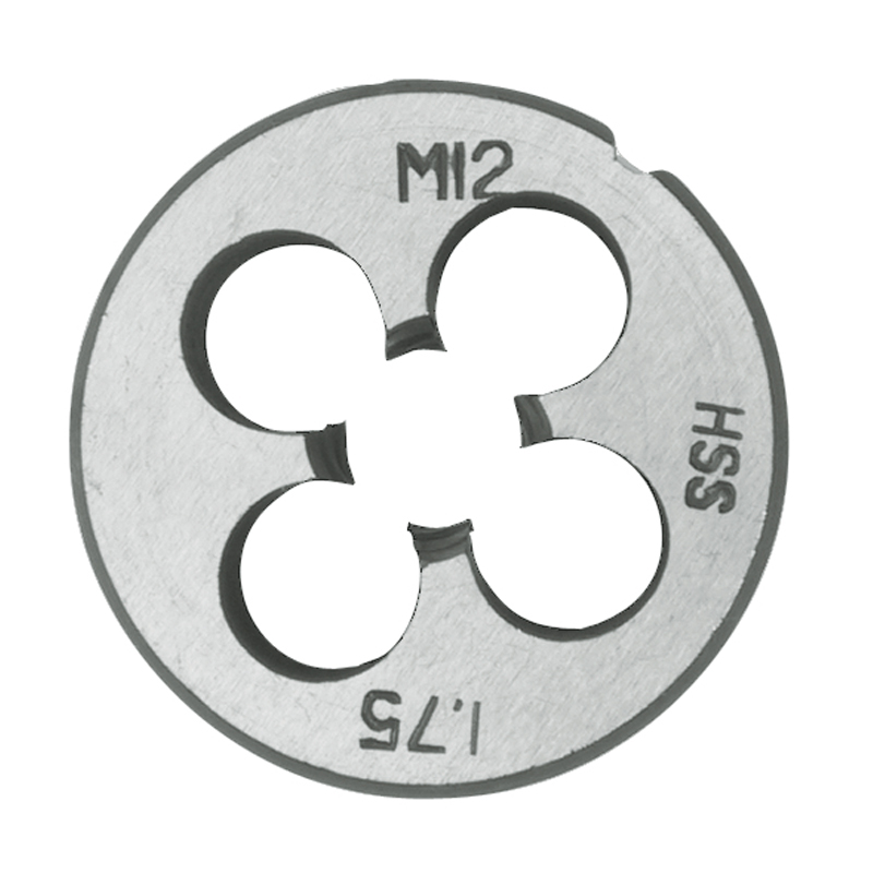 Diesella Gängsnitt M7x1,00 mm HSS