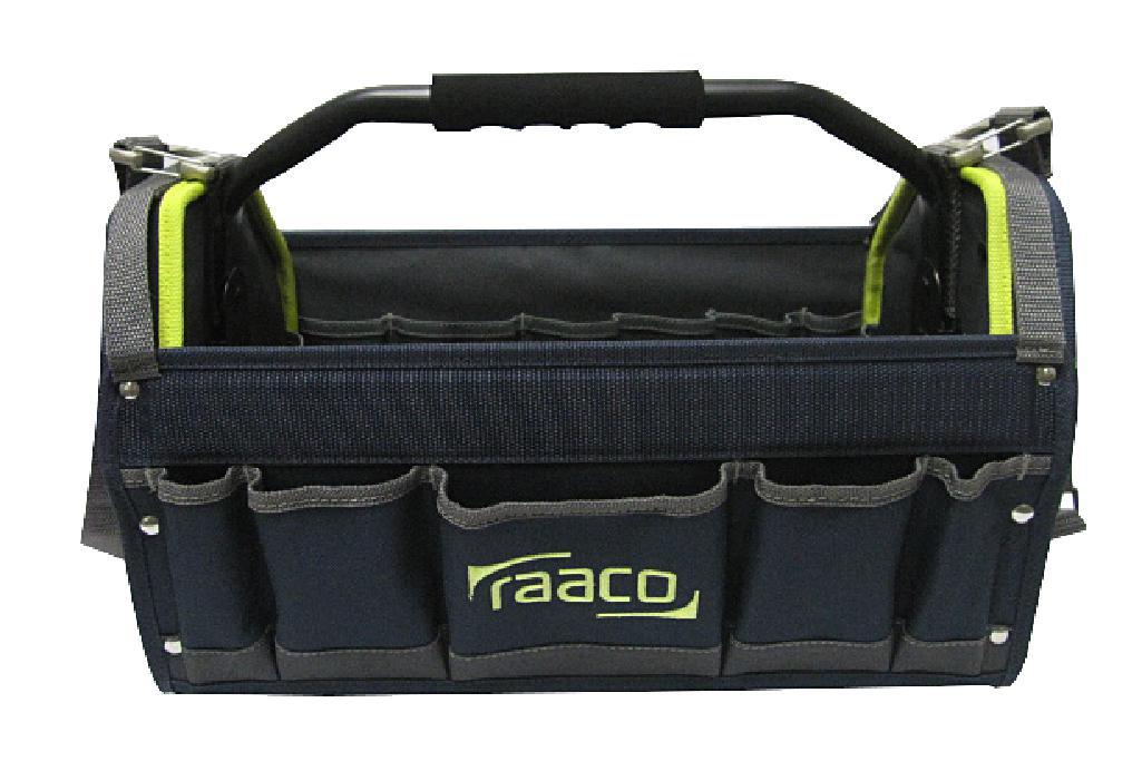 Køb 51760331 Raaco ToolBag PRO værktøjstaske 16