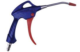 Hero-Tools HERO Trykluft Blæsepistol - støjsvag