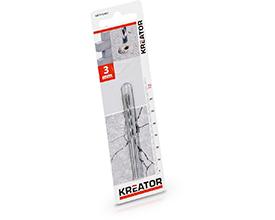 Kreator Betonbor 3,0 mm x 70 mm