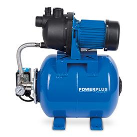 Husvandværk 1000 Watt