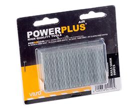 PowerPlus Stifter 50 mm 500 stk. C