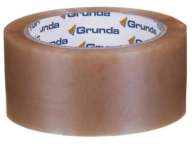 Grunda Pakketape PVC Grunda 38MM