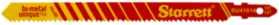 Starrett Sticksågblad trä bu36-5