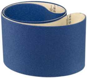 Køb Slipband 100×1500 k120p 2-pack