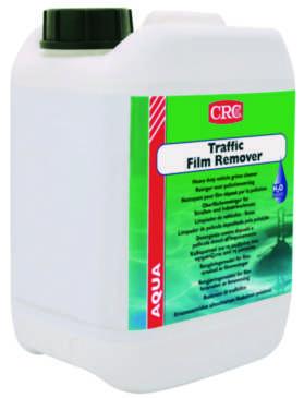 Rengöring trafik film aqua 5l