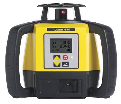 Køb 232071506 Laser rugby 680/liion r-e 160
