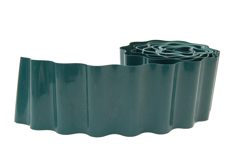 Green||it Bedafgrænser 10 cm. x 9 m. - gr›n